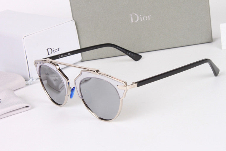 Óculos So Real Christian Dior - Loja Must Have
