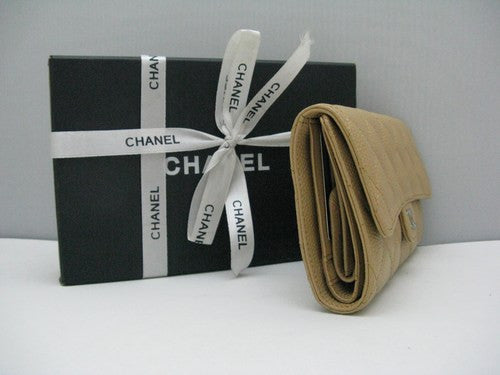 Carteira Chanel - Loja Must Have