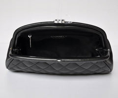 Clutch Timeless Quilted Chanel