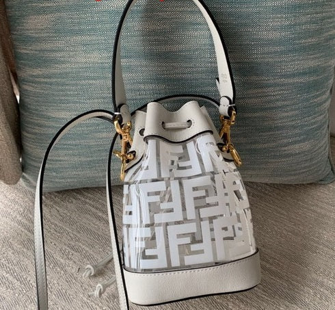 Bolsa Fendi Mini Mon Tresor - Loja Must Have