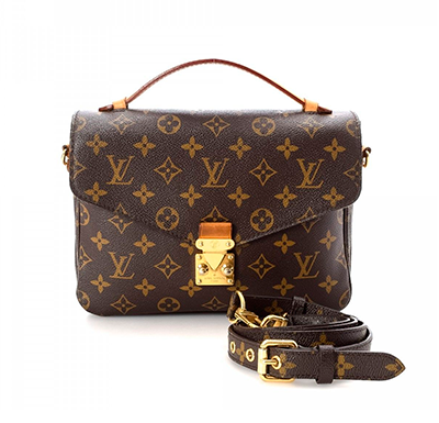8e7d77c6a58 Bolsa Pochette Metis Monogram Louis Vuitton – Loja Must Have