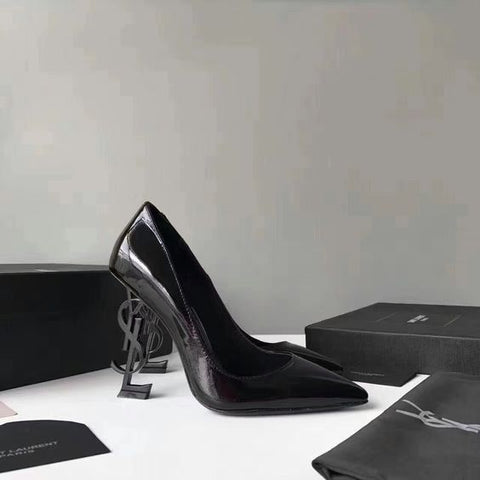 Scarpin YSL Opium 110 Pump Saint Laurent