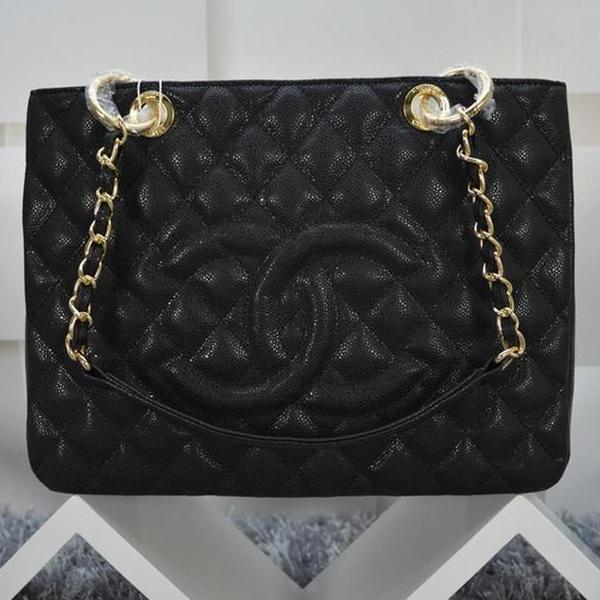 62bc4d174 Bolsa Chanel Grand Shopper Tote - Loja Must Have
