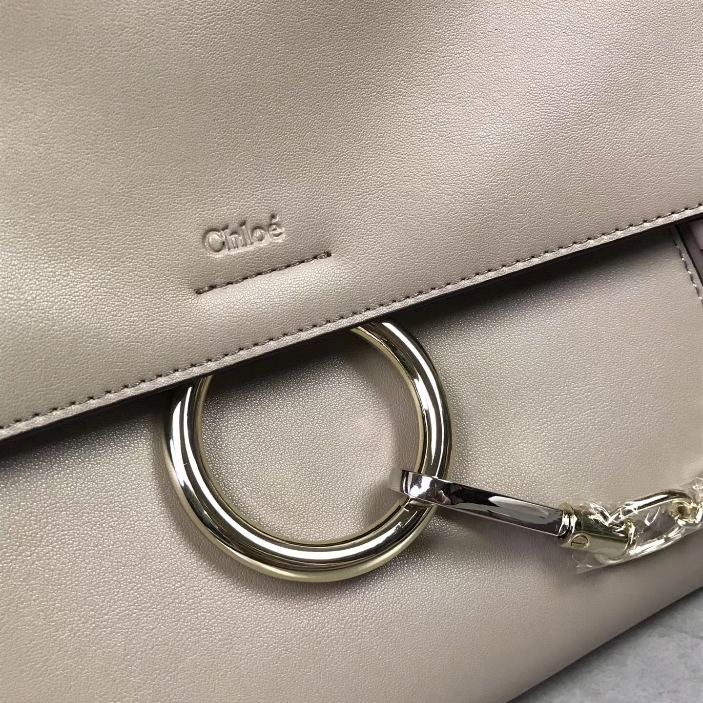 Bolsa Faye Day Bag Chloe - Loja Must Have