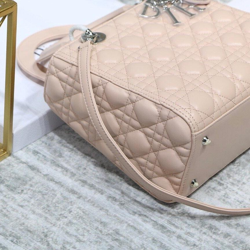 Bolsa Lady Dior - Christian Dior - Loja Must Have