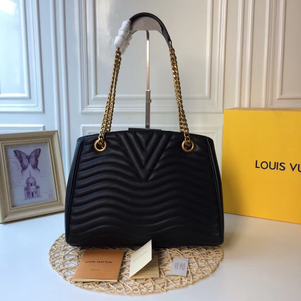 Bolsa New Wave Tote Louis Vuitton - Loja Must Have