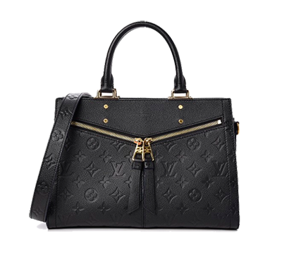Bolsa Louis Vuitton Sully Monogram Empreinte - Loja Must Have