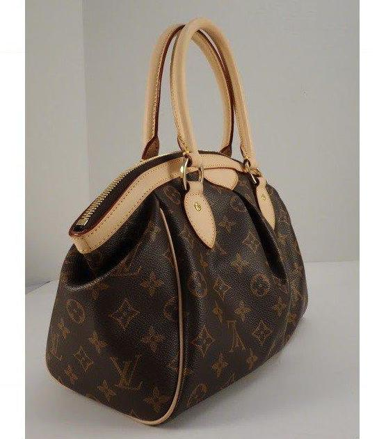 Bolsa Tivoli Monogram Louis Vuitton - Loja Must Have