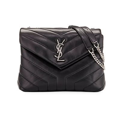 Bolsa Lou Lou Y Saint Laurent - Loja Must Have