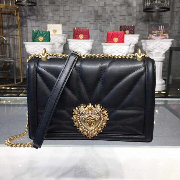 Bolsa Dolce&Gabbana Devotion - Loja Must Have