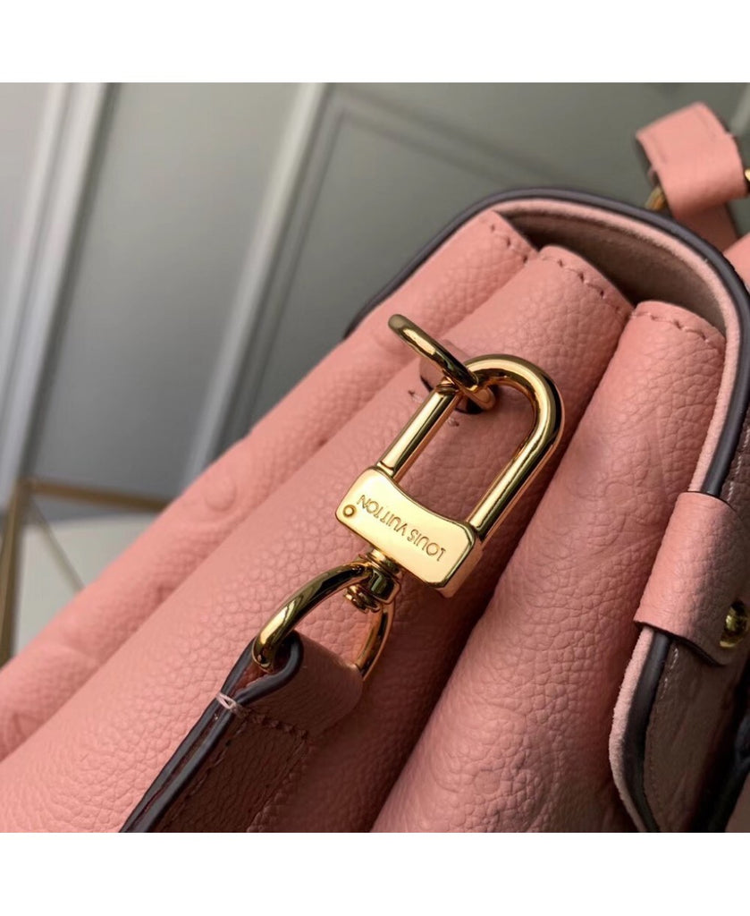 Bolsa Georges Louis Vuitton