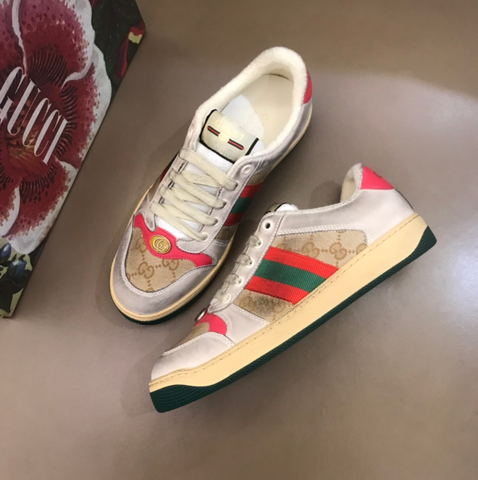 Sneaker Gucci Screener