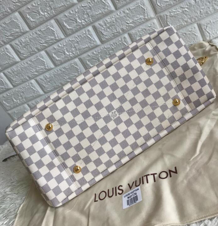 Bolsa Artsy Damier Louis Vuitton - Loja Must Have