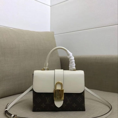 Bolsa Locky BB Louis Vuitton