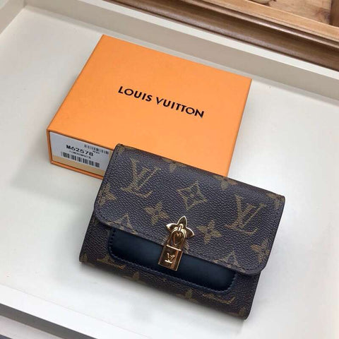 Carteira Flower compact Louis Vuitton