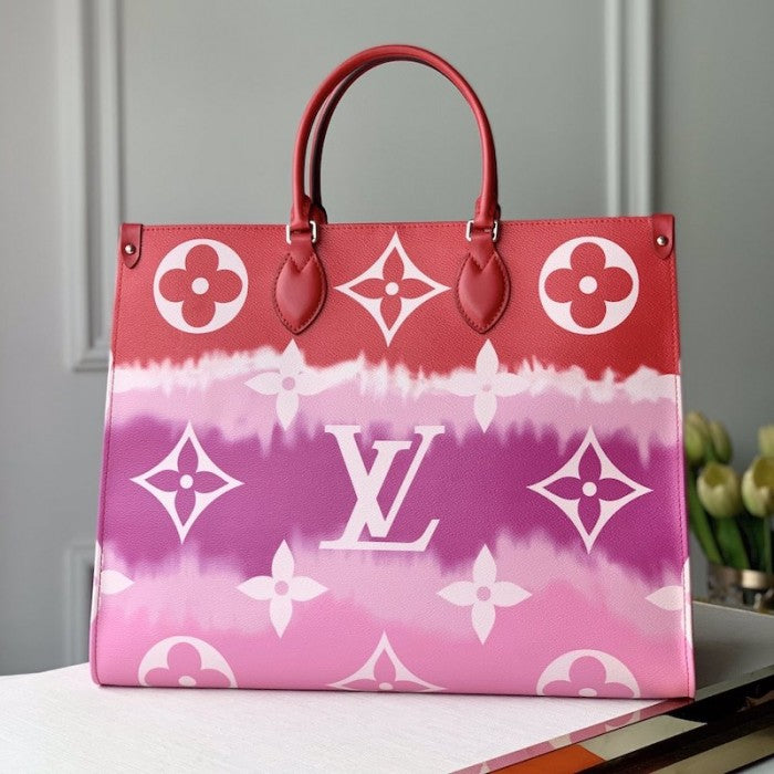 Bolsa Onthego Escale Louis Vuitton