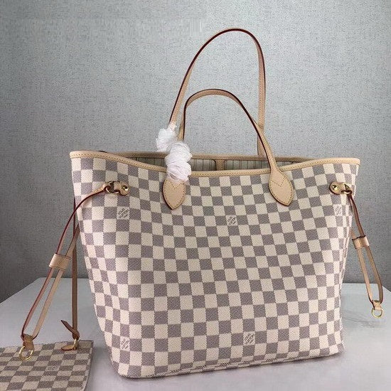 Bolsa Neverfull Louis Vuitton - Loja Must Have
