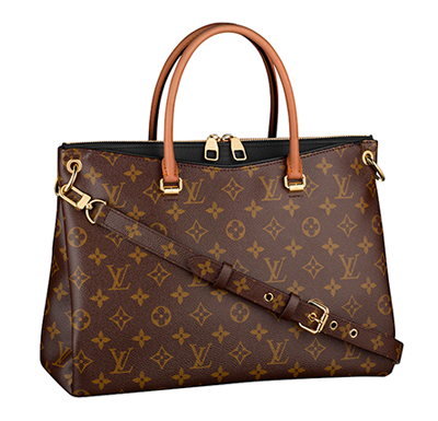 Bolsa Pallas Louis Vuitton - Loja Must Have