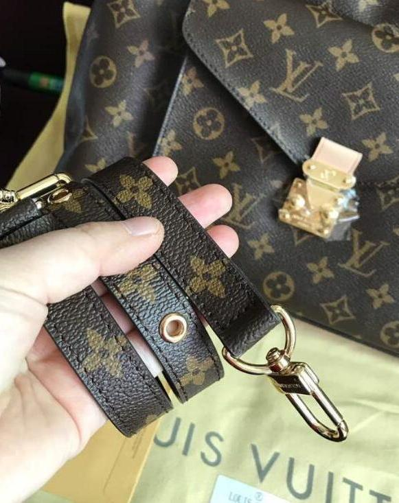 Bolsa Metis Hobo Louis Vuitton - Loja Must Have