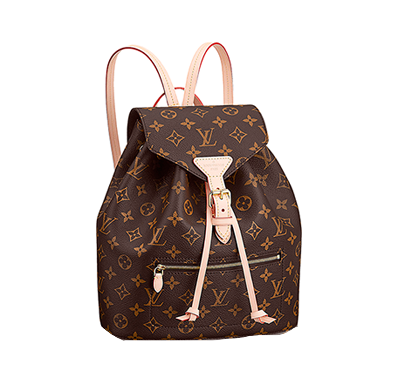 Mochila Louis Vuitton Montsouris - Loja Must Have