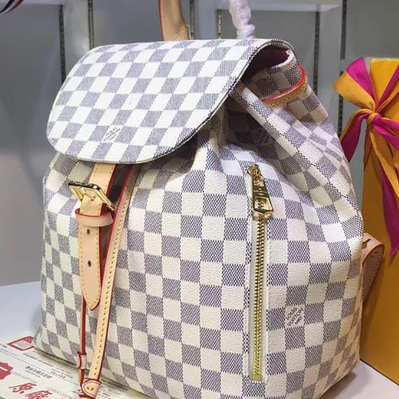 Mochila Louis Vuitton Sperone - Loja Must Have