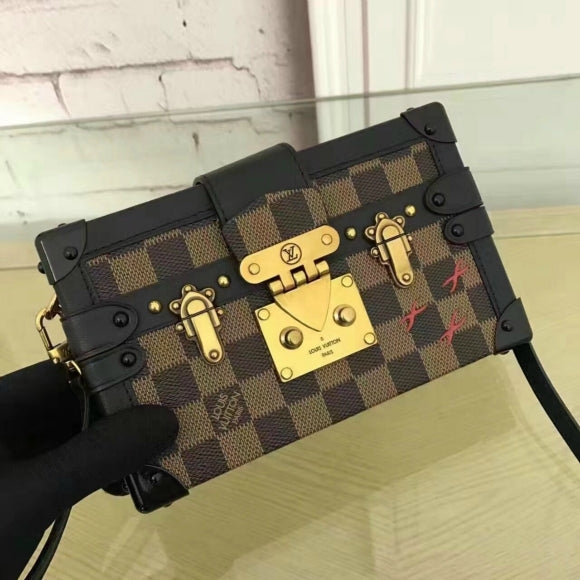 Bolsa La Petite Malle Louis Vuitton - Loja Must Have