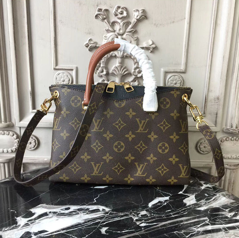 Bolsa Pallas Louis Vuitton