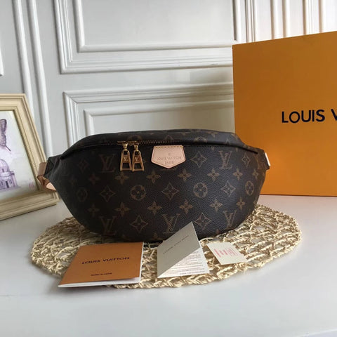 Pochete Louis Vuitton Bumbag Monogram