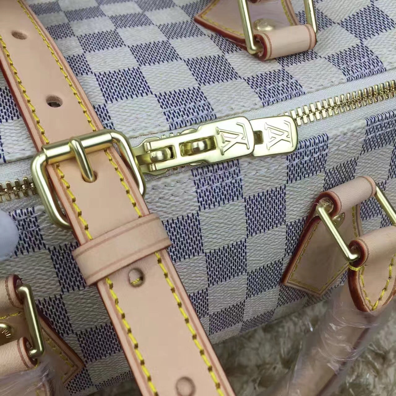Bolsa Speedy Bandoulière Louis Vuitton - Loja Must Have