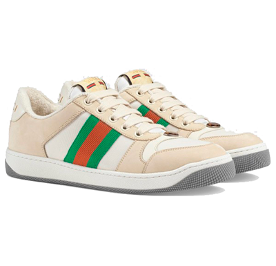 Sneaker Gucci Screener Nylon
