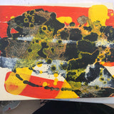 Rescheduled: MARK MAKING / CARBON LAB / MONOTYPE MASH-UP | Santa Fe |  NOW September 25-28, 2020