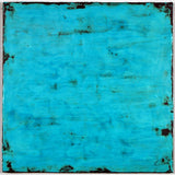 Canceled: 2-DAY ENCAUSTIC SAMPLER: Painting + Monotype | Santa Fe | July 9-10, 2020