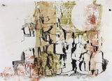 NAVIGATING THE HOTbox: Comprehensive Encaustic Monotype and Paper | Santa Fe | June 16-19, 2020