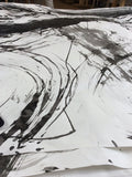 MARK MAKING / CARBON LAB / MONOTYPE MASH-UP, Santa Fe, MARCH 19-22, 2019