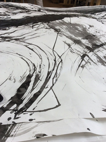 MARK MAKING / CARBON LAB / MONOTYPE MASH-UP, Santa Fe - MARCH 20-23, 2018