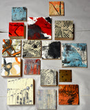 COLD WAX AND MIXED MEDIA MONOTYPES | Santa Fe | JULY 28-31, 2020