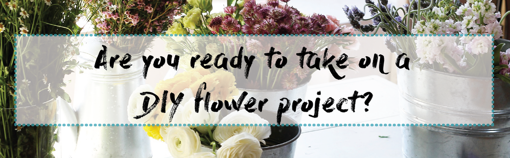 diy wedding flower checklist resource guide bloomingmore