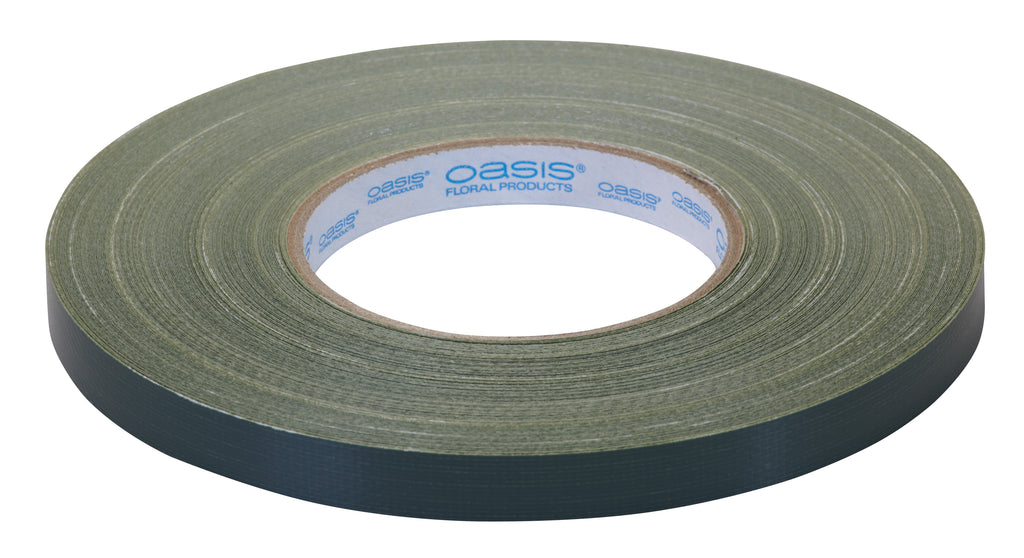 "1/2"" Green OASIS® Waterproof Tape 1/pk - 48/cs"