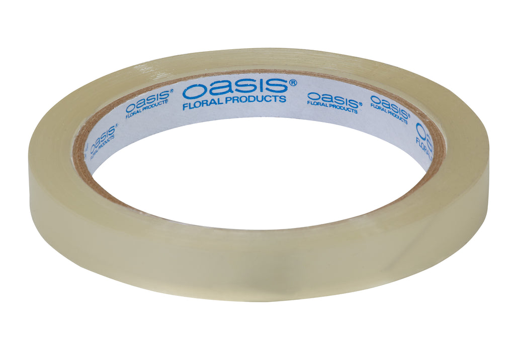 "1/2"" OASIS® Clear Tape - 48/cs"