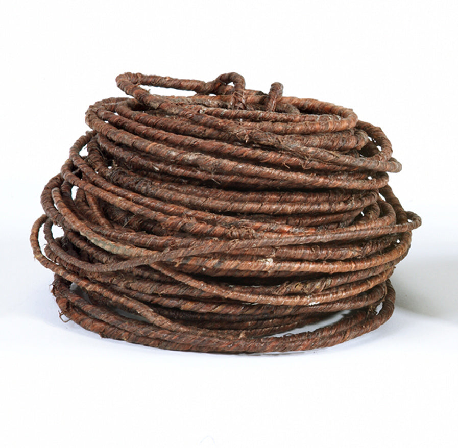 OASIS™ Rustic Wire - Brown 10 Rolls