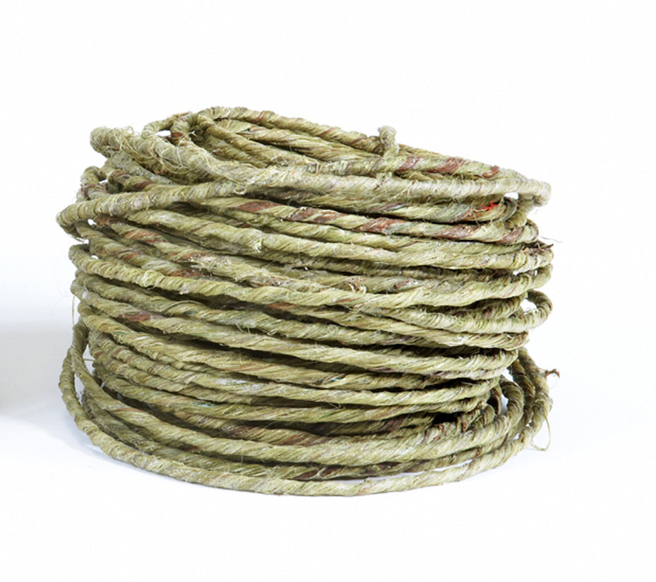 OASIS™ Rustic Wire - Green 1 Roll