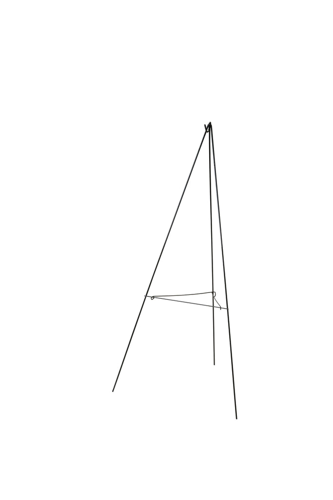 "42"" Wire Easel, 5/pk - 5/cs"