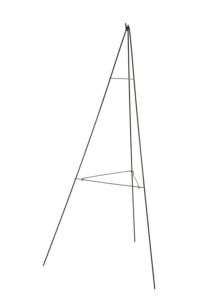 "60"" Wire Easel, 5/pk - 5/cs"
