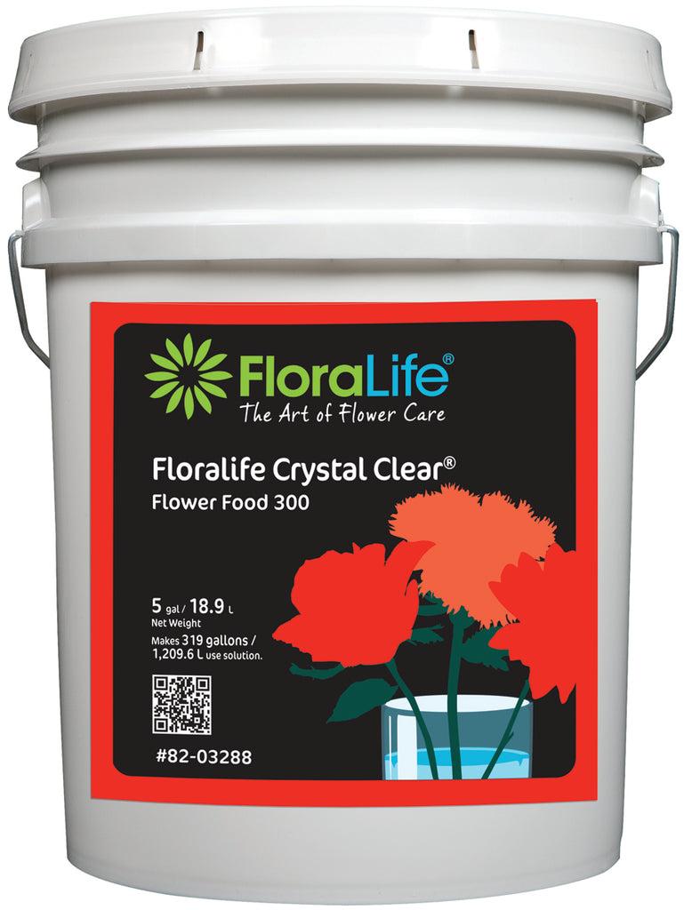 Crystal Clear 300, 5 gal pail liquid