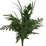 Imperial Greens Bouquet