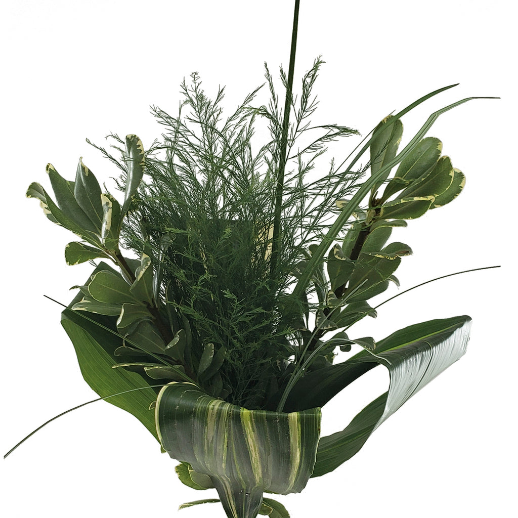 """The Special"" Greens Bouquet"