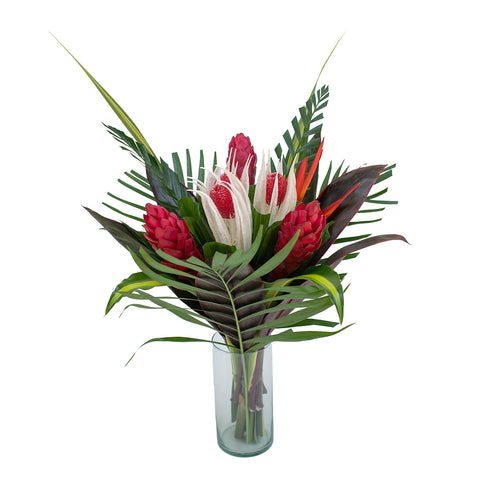 Box Mini Fiesta - 50 Stems