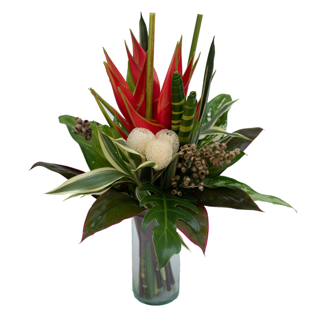 Love in the Tropics Bouquet