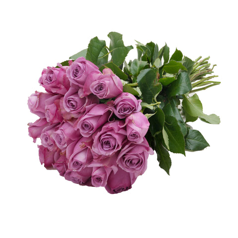 Mini Floral Bouqueto Light Pink - pack 4