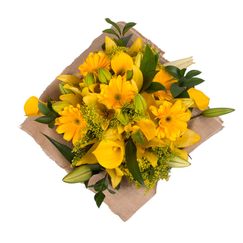 "You are so ""Bright"" Bouquet"